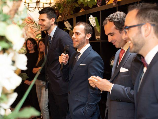 La boda de Maite y Miguel en Miraflores De La Sierra, Madrid 30