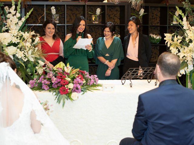 La boda de Maite y Miguel en Miraflores De La Sierra, Madrid 31