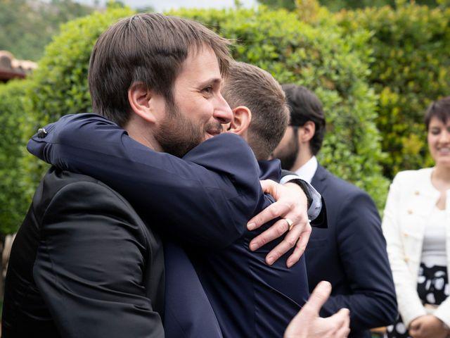 La boda de Maite y Miguel en Miraflores De La Sierra, Madrid 36
