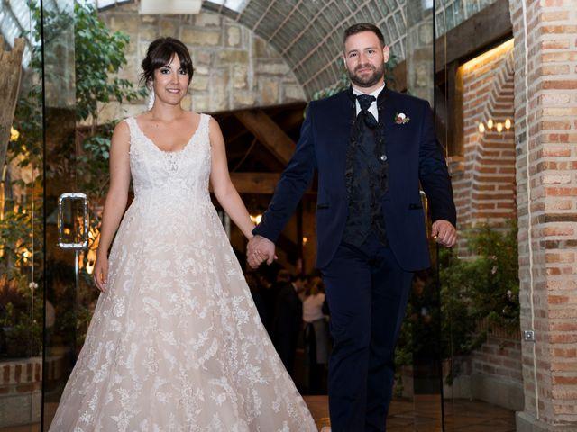 La boda de Maite y Miguel en Miraflores De La Sierra, Madrid 39