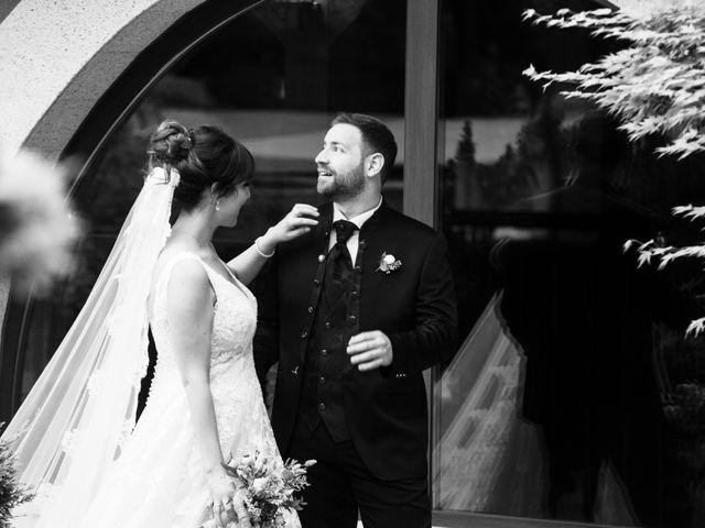 La boda de Maite y Miguel en Miraflores De La Sierra, Madrid 40