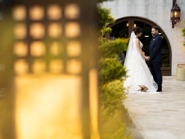 La boda de Maite y Miguel en Miraflores De La Sierra, Madrid 41