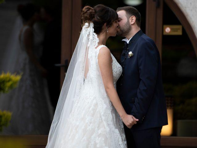 La boda de Maite y Miguel en Miraflores De La Sierra, Madrid 42