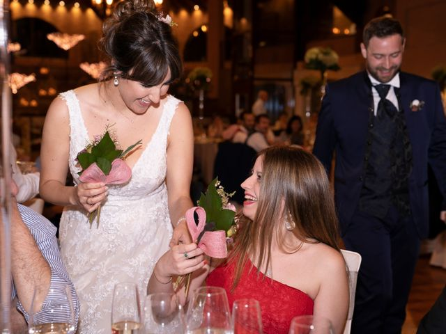 La boda de Maite y Miguel en Miraflores De La Sierra, Madrid 50
