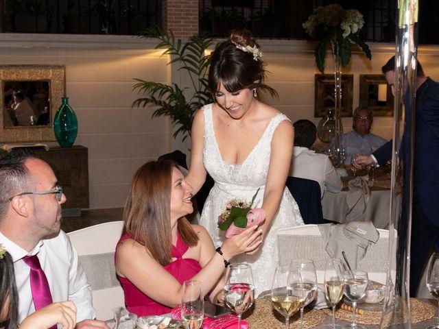 La boda de Maite y Miguel en Miraflores De La Sierra, Madrid 51