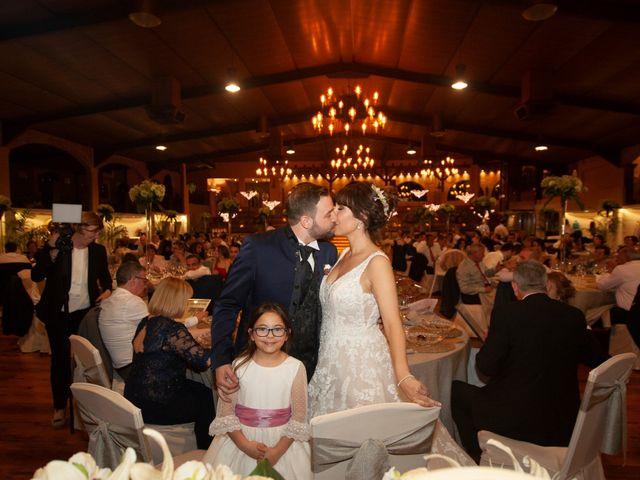 La boda de Maite y Miguel en Miraflores De La Sierra, Madrid 52