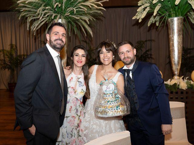 La boda de Maite y Miguel en Miraflores De La Sierra, Madrid 54