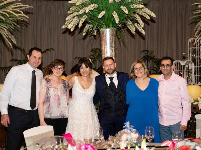 La boda de Maite y Miguel en Miraflores De La Sierra, Madrid 56