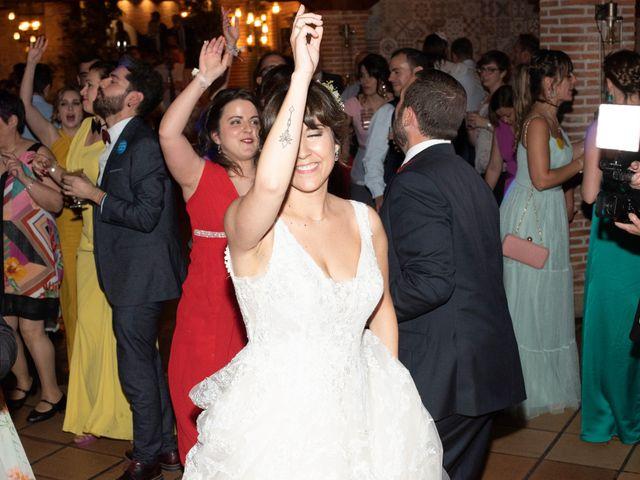 La boda de Maite y Miguel en Miraflores De La Sierra, Madrid 62