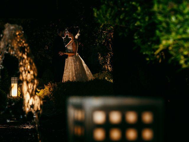 La boda de Maite y Miguel en Miraflores De La Sierra, Madrid 63