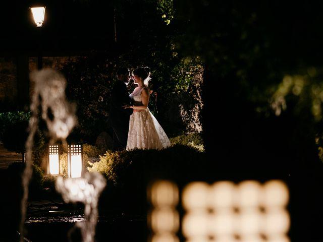 La boda de Maite y Miguel en Miraflores De La Sierra, Madrid 64
