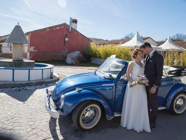 La boda de Jose y Melanie en Galapagos, Guadalajara 18