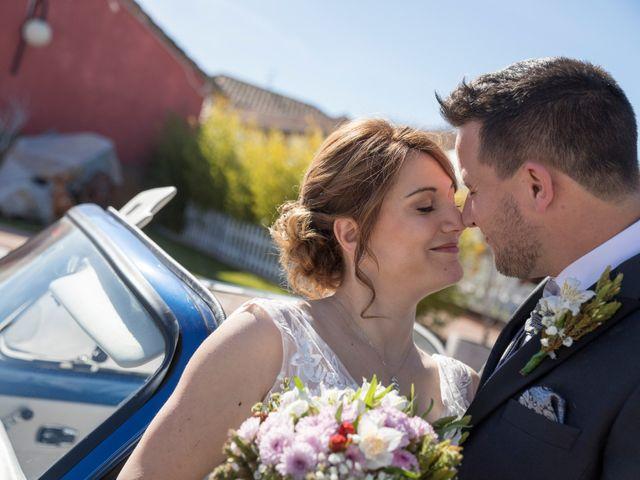 La boda de Jose y Melanie en Galapagos, Guadalajara 19
