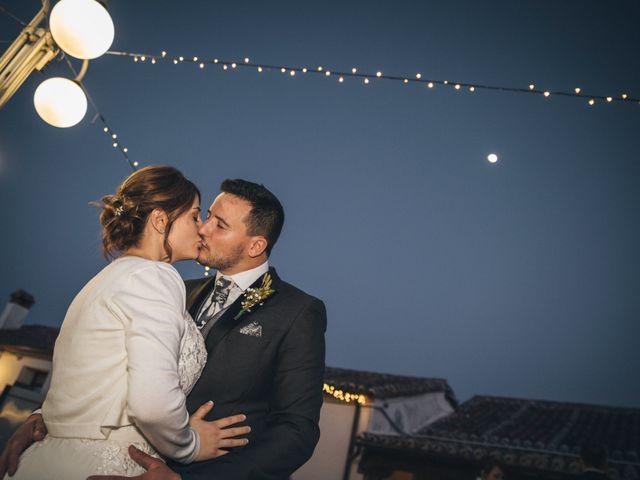 La boda de Jose y Melanie en Galapagos, Guadalajara 26