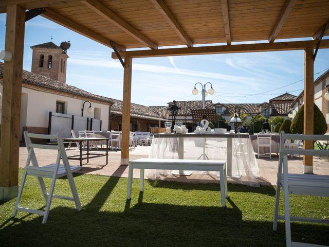 La boda de Jose y Melanie en Galapagos, Guadalajara 7