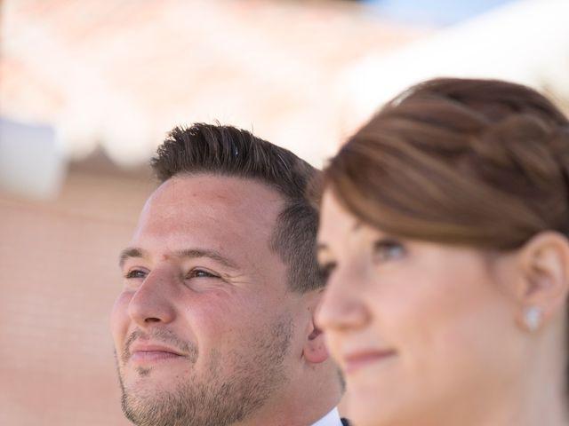 La boda de Jose y Melanie en Galapagos, Guadalajara 11
