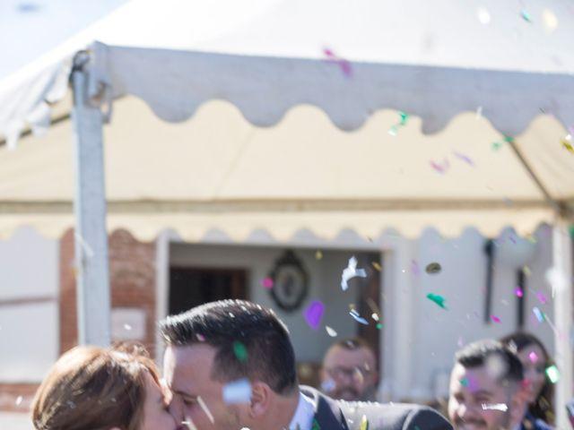 La boda de Jose y Melanie en Galapagos, Guadalajara 12