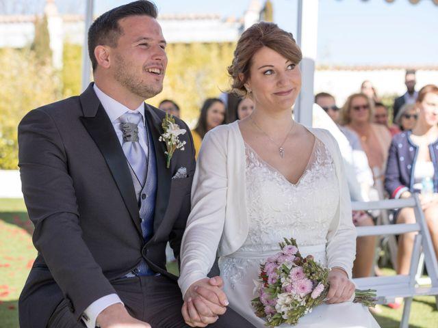 La boda de Jose y Melanie en Galapagos, Guadalajara 13