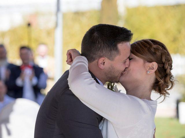 La boda de Jose y Melanie en Galapagos, Guadalajara 16
