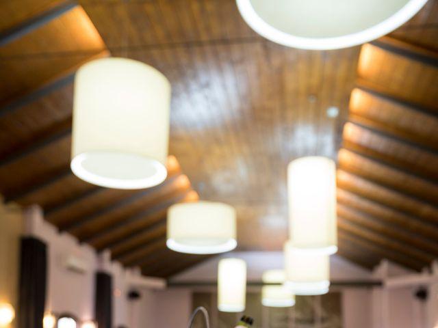 La boda de Jose y Melanie en Galapagos, Guadalajara 22