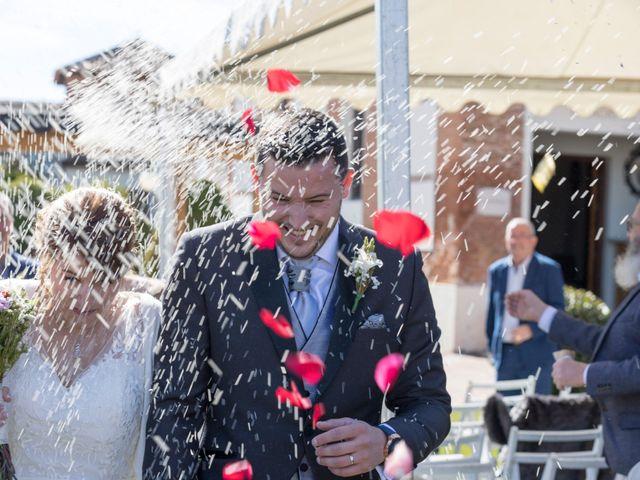 La boda de Jose y Melanie en Galapagos, Guadalajara 17
