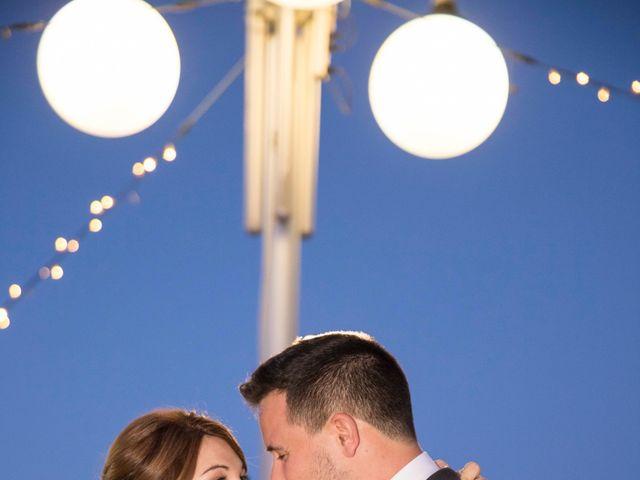 La boda de Jose y Melanie en Galapagos, Guadalajara 27