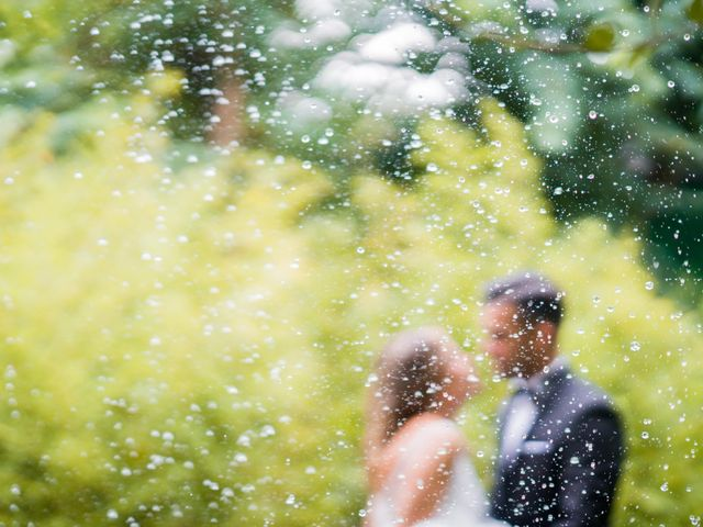 La boda de Javier y Sara en Madrid, Madrid 28