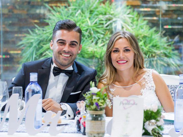 La boda de Javier y Sara en Madrid, Madrid 32