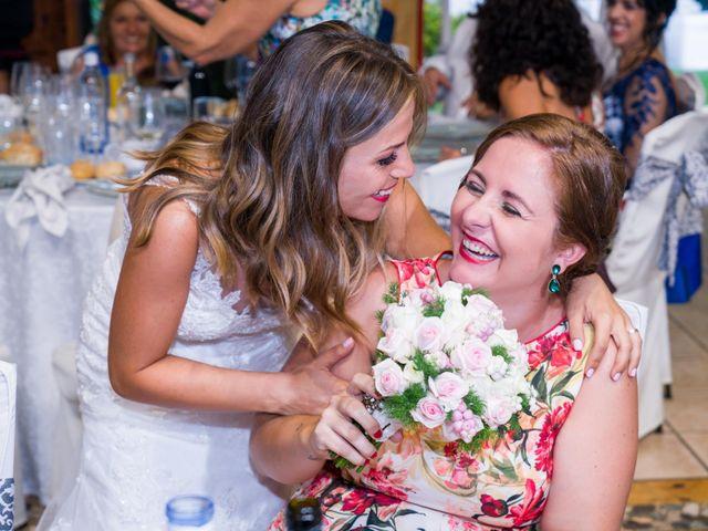 La boda de Javier y Sara en Madrid, Madrid 33