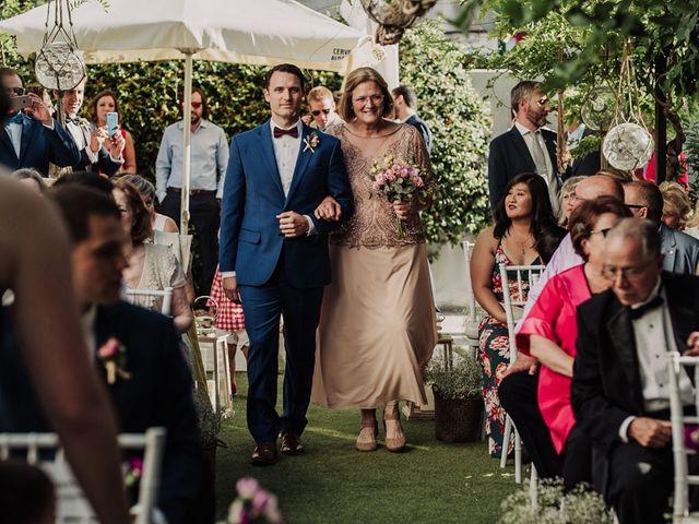 La boda de Juan y Carmen en Granada, Granada 16
