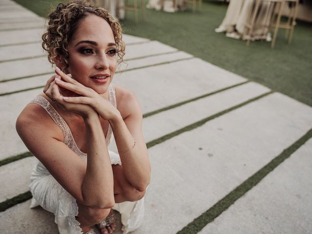 La boda de Juan y Carmen en Granada, Granada 18
