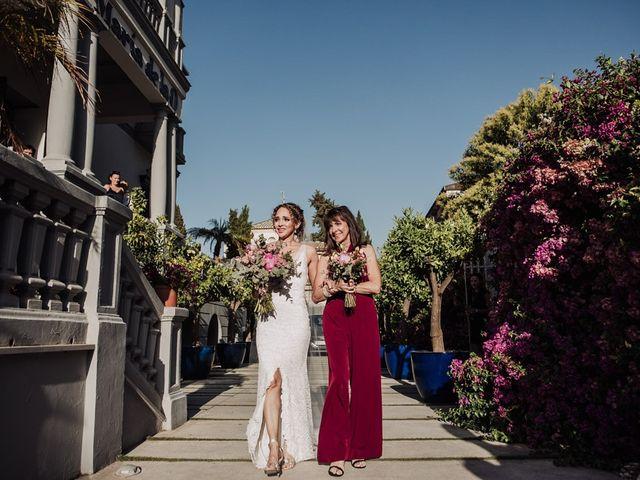 La boda de Juan y Carmen en Granada, Granada 20