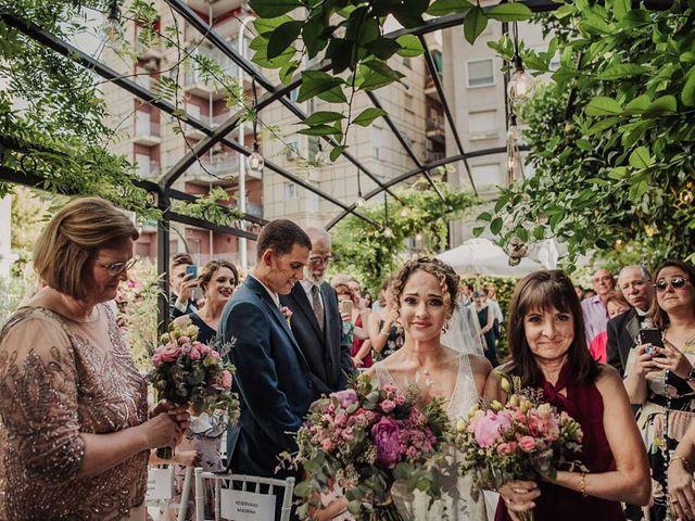 La boda de Juan y Carmen en Granada, Granada 22