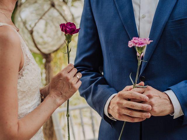La boda de Juan y Carmen en Granada, Granada 24