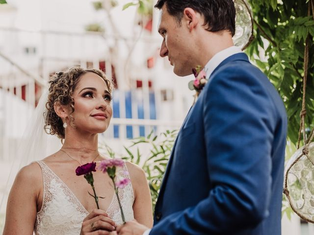 La boda de Juan y Carmen en Granada, Granada 25