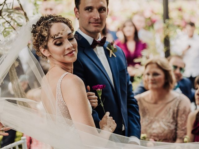 La boda de Juan y Carmen en Granada, Granada 26