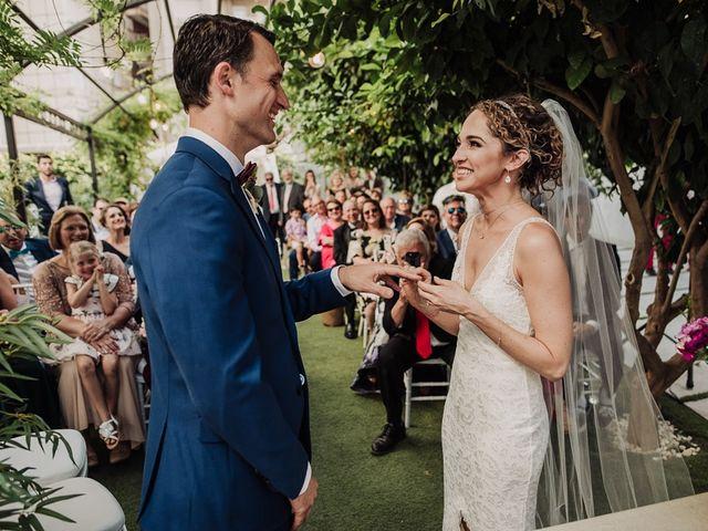 La boda de Juan y Carmen en Granada, Granada 29