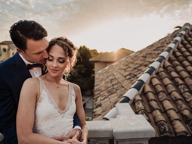 La boda de Juan y Carmen en Granada, Granada 36