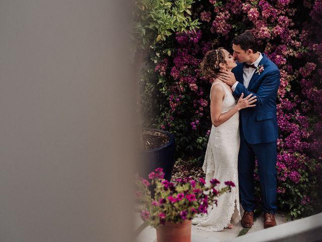 La boda de Juan y Carmen en Granada, Granada 40