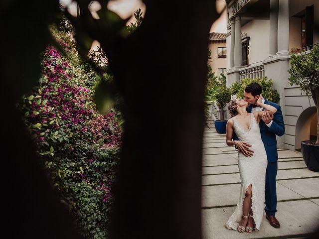La boda de Juan y Carmen en Granada, Granada 43