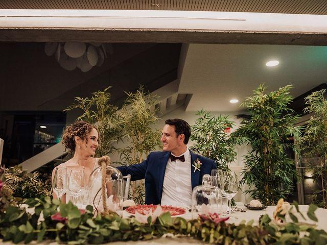 La boda de Juan y Carmen en Granada, Granada 45
