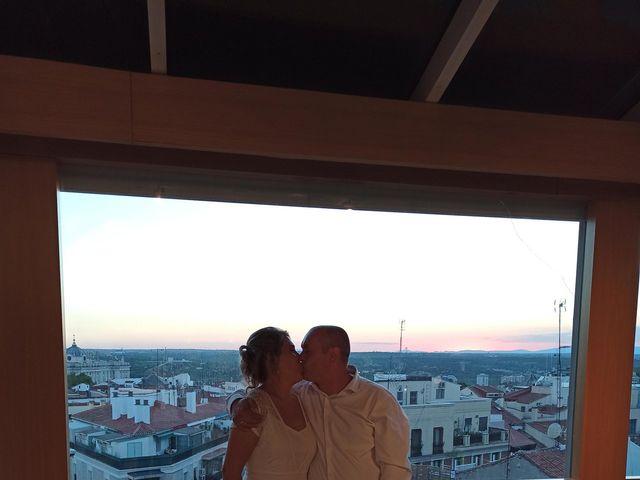 La boda de Juan Carlos y Irene en Madrid, Madrid 4
