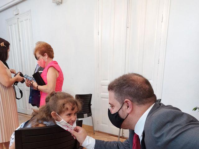 La boda de Juan Carlos y Irene en Madrid, Madrid 6