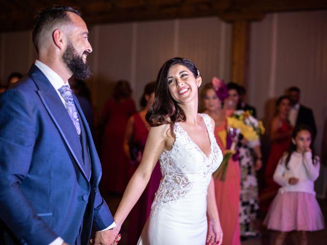 La boda de Manuel y Maria del Mar en Coria Del Rio, Sevilla 11