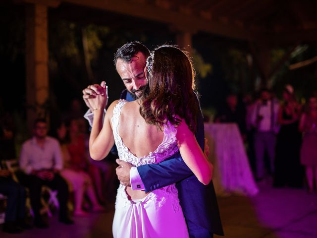 La boda de Manuel y Maria del Mar en Coria Del Rio, Sevilla 2
