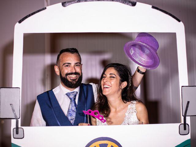 La boda de Manuel y Maria del Mar en Coria Del Rio, Sevilla 15