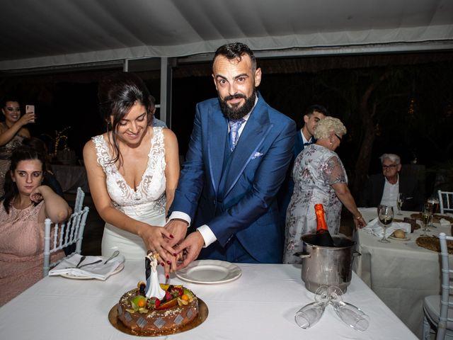 La boda de Manuel y Maria del Mar en Coria Del Rio, Sevilla 29