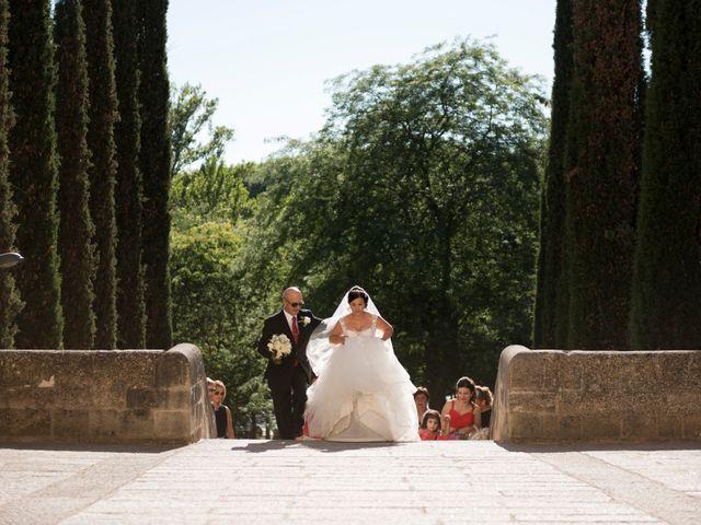 La boda de Pablo  y Noelia  en Segovia, Segovia 5