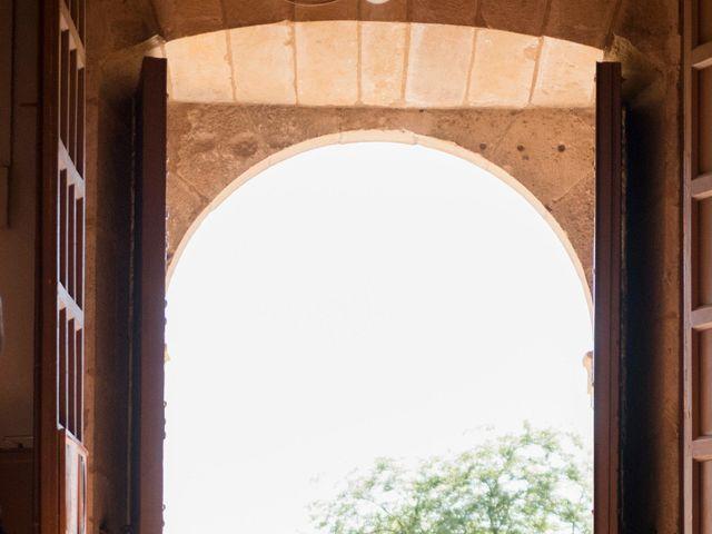 La boda de Pablo  y Noelia  en Segovia, Segovia 6