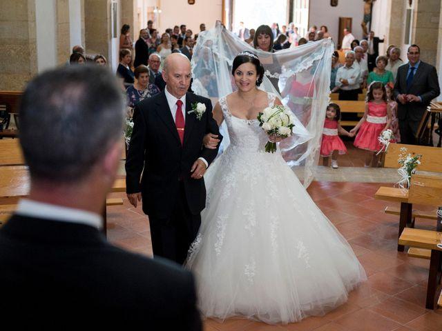 La boda de Pablo  y Noelia  en Segovia, Segovia 7